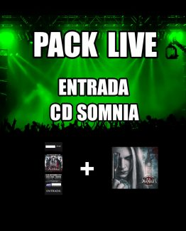 pack live green