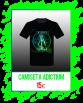 Camiseta Adictium