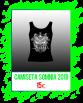 Camiseta Somnia 2018 (chica)