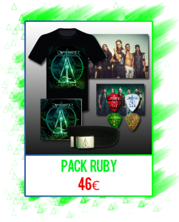 Pack Ruby