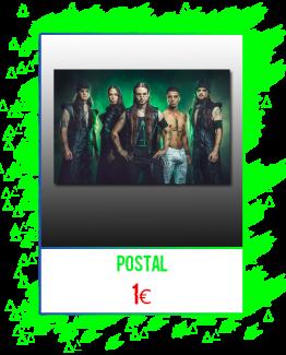 Postal Adictium