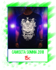 Camiseta Somnia 2018 (modelo chico)