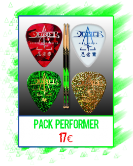 Pack Performer