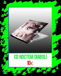 CD Noctem Diaboli