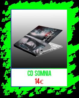 CD Somnia