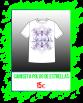 Camiseta Polvo de Estrellas (chico)
