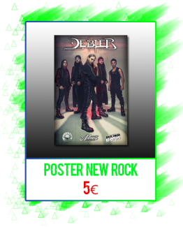 Poster (New Rock edition)