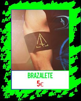 Brazalete (modelo)