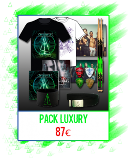 Pack Luxury