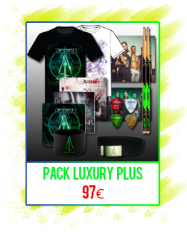 Pack Luxury Plus (destacado)
