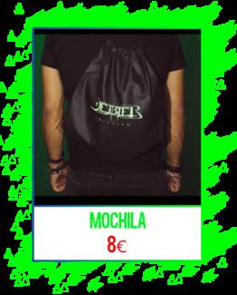 Mochila Adictium (modelo)